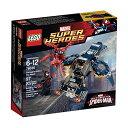 レゴ スーパーヒーローズ マーベル DCコミックス スーパーヒーローガールズ 6100903 【送料無料】LEGO Super Heroes 76036 Carnage's Shield Sky Attack Building Kitレゴ スーパーヒーローズ マーベル DCコミックス スーパーヒーローガールズ 6100903