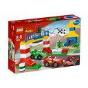 レゴ デュプロ 【送料無料】Lego Duplo Cars Tokyo race 5819 [parallel import goods]レゴ デュプロ