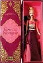 バービー バービー人形 日本未発売 F214821 Mattel Exotic Intrigue Barbieバービー バービー人形 日本未発売 F214821