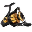 リール ペン Penn 釣り道具 フィッシング 1259869 Penn Spinfisher V SSV3500 Spinning Reelリール ペン Penn 釣り道具 フィッシング 1259869