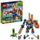 レゴ ネックスナイツ 6210316 【送料無料】LEGO NEXO KNIGHTS Tech Wi...