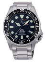 オリエント 腕時計 メンズ ORIENT JIS standard-compliant scuba diving for the 200m waterproof full-scale diver mechanical watches RA-EL0001B Men'sオリエント 腕時計 メンズ