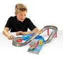 ホットウィール マテル ミニカー ホットウイール CDJ34 【送料無料】Hot Wheels City Speedway Tracksetホットウィール マテル ミニカー ホットウイール CDJ34