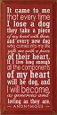 壁飾り インテリア タペストリー 壁掛けオブジェ 海外デザイン 4379a Inspirational Quote About Losing a Dog - Sign: It Came to Me That Every Time I Lose a Dog (Old Red)壁飾り インテリア タペストリー 壁掛けオブジェ 海外デザイン 4379a