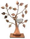 アクセサリスタンド ジュエリー AX-AY-ABHI-51326 【送料無料】BJ Display Bird Nest Jewelry Tree Earring Holder~Bracelet Stand~Necklace Organizer Jewelry Display (Bronze)アクセサリスタンド ジュエリー AX-AY-ABHI-51326