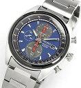 セイコー 腕時計 メンズ SEIKO watch watch overseas model SNDF89P1 chronograph business casual analog Men's reverse imported goods]セイコー 腕時計 メンズ