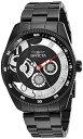 едеєеЇегепе┐ едеєе╙епе┐ ╧╙╗■╖╫ есеєе║ е╟еге║е╦б╝ 25458 Invicta Men's Disney Limited Edition Quartz Watch with Stainless-Steel Strap, Black, 19.8 (Model: 25458едеєеЇегепе┐ едеєе╙епе┐ ╧╙╗■╖╫ есеєе║ е╟еге║е╦б╝ 25458