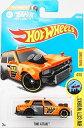 ホットウィール マテル ミニカー ホットウイール 【送料無料】Hot Wheels 2017 HW City Works Need for Speed Time Attaxi 168/365, Orangeホットウィール マテル ミニカー ホットウイール