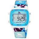 フリースタイル 腕時計 メンズ Freestyle Shark Classic Leash Tie-Dye Blue Daze Unisex Watch FS101017フリースタイル 腕時計 メンズ