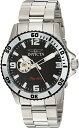 едеєеЇегепе┐ едеєе╙епе┐ ╧╙╗■╖╫ есеєе║ Invicta Men's Objet d'Art Automatic-self-Wind Watch with Stainless-Steel Strap, Silver, 22 (Model: 22624едеєеЇегепе┐ едеєе╙епе┐ ╧╙╗■╖╫ есеєе║