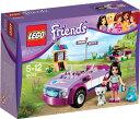 ショッピングレゴフレンズ レゴ フレンズ 【送料無料】LEGO Friends picnic sports car 41013レゴ フレンズ