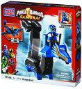 メガブロック メガコンストラックス 組み立て 知育玩具 Mega Bloks Power Rangers Super Samurai DragonZord with Samurai Blue Power Rangerメガブロック メガコンストラックス 組み立て 知育玩具