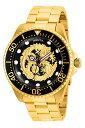 インヴィクタ インビクタ プロダイバー 腕時計 メンズ Invicta Automatic Watch (Model: 26490)インヴィクタ インビクタ プロダイバー 腕時計 メンズ