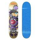 スタンダードスケートボード スケボー 海外モデル 直輸入 【送料無料】SkateXS Beginner Panda Street Kids Skateboardスタンダードスケートボード スケボー 海外モデル 直輸入