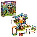 レゴ フレンズ 【送料無料】LEGO Friends Mia's Tree House 41335 Creative Building Toy Set for Kids, Best Learning and Roleplay Gift for Girls and Boys (351 Pieces)レゴ フレンズ