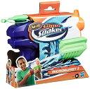 ナーフ 水鉄砲 アメリカ 直輸入 スーパーソーカー 【送料無料】NERF Super Soaker Microburst 2 Blasterナーフ 水鉄砲 アメリカ 直輸入 スーパーソーカー