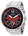 インヴィクタ インビクタ 腕時計 メンズ 【送料無料】INVICTA NFL Houston Texans Grand Diverインヴィクタ インビクタ 腕時計 メンズ