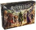 ボードゲーム 英語 アメリカ 海外ゲーム Asmodee HYB01USASM Hyperborea Board Gameボードゲーム 英語 アメリカ 海外ゲーム