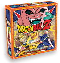 ボードゲーム 英語 アメリカ 海外ゲーム 【送料無料】Aquarius DragonBall Z Road Trip Board Gameボードゲーム 英語 アメリカ 海外ゲーム