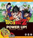 ボードゲーム 英語 アメリカ 海外ゲーム 【送料無料】Dragon Ball Z Power Up Board Game | Based on the popular Dragon Ball Z Anime Series | Fast paced board games | Easy to learn and quick to play | Fun game foボードゲーム 英語 アメリカ 海外ゲーム