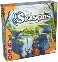 ボードゲーム 英語 アメリカ 海外ゲーム Asmodee Seasonsボードゲーム 英語 アメリカ 海外ゲーム