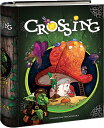 ボードゲーム 英語 アメリカ 海外ゲーム Asmodee Crossingボードゲーム 英語 アメリカ 海外ゲーム