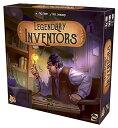 ボードゲーム 英語 アメリカ 海外ゲーム Asmodee Legendary Inventorsボードゲーム 英語 アメリカ 海外ゲーム