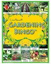 ボードゲーム 英語 アメリカ 海外ゲーム Lucy Hammett Games Gardening Bingo Gameボードゲーム 英語 アメリカ 海外ゲーム