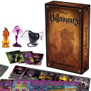 ボードゲーム 英語 アメリカ 海外ゲーム Ravensburger Disney Villainous: Evil Comes Prepared Strategy Board Game for Age 10 & Up - Stand-Alone & Expansion to The 2019 Toty Game of The Year Award Wiボードゲーム 英語 アメリカ 海外ゲーム