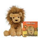 """ガンド ぬいぐるみ リアル お世話 かわいい 【送料無料】GUND Cozys Collection Lion Stuffed Animal Plush, Tan, 8"""" Gift Setガンド ぬいぐるみ リアル お世話 かわいい"""