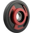 ウィール タイヤ スケボー スケートボード 海外モデル Kimpex 298959 Yamaha New Style 130 mm Red Idler Wheelウィール タイヤ スケボー スケートボード 海外モデル