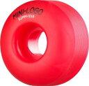 ウィール タイヤ スケボー スケートボード 海外モデル Mini Logo C-Cut 52mm 101a Red Skateboard Wheels (Set of 4)ウィール タイヤ スケボー スケートボード 海外モデル