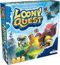 ボードゲーム 英語 アメリカ 海外ゲーム Asmodee Loony Questボードゲーム 英語 アメリカ 海外ゲーム