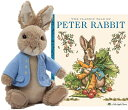 """ガンド ぬいぐるみ リアル お世話 かわいい 【送料無料】GUND Classic Beatrix Potter Peter Rabbit Stuffed Animal Plush, 6.5"""" (Book Set)ガンド ぬいぐるみ リアル お世話 かわいい"""