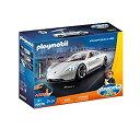 プレイモービル ブロック 組み立て 知育玩具 ドイツ 【送料無料】PLAYMOBIL The Movie Rex Dasher's Porsche Mission Eプレイモービル ブロック 組み立て 知育玩具 ドイツ