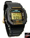 カシオ CASIO G-SHOCK Gショック 腕時計 メンズ 海外モデル 映画SPEED ゴールドVer. DW-5600EG-9 金 G-SHOCK ORI...