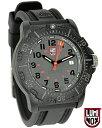 ルミノックス 20th Anniversary MODEL!!!!LUMINOX ルミノックス 腕時計 20th Anniversary MODEL 8802 ブラック×グレー