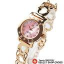 アンクラーク ANNE CLARK レディース 腕時計 アナログ 天然シェル文字盤 ハート ブレスウォッチ AN1021-17PG ピンク/ゴールド 【女性用腕時計 リストウォッチ ランキング ブランド かわいい カラフル】
