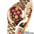 マーク バイ マークジェイコブス 腕時計 レディース ヘンリー グロッシー ポップ スモールサイズ ピンクゴールド×ピンク MBM3271