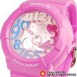Baby-G CASIO カシオ ベビーG レディース 腕時計 アナデジ BGA-131-4B3DR ピンク 海外モデル