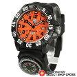 ルミノックス 腕時計 COLORMARK SPECIAL SCOTT CASSELL MODEL カラーマークスペシャル スコット キャセル限定セット 3059SET オレンジ