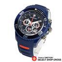アイスウォッチ 腕時計 BMW ダークブルー BM-CH-DBE-B-S-13