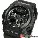 【100%本物保証】 【3年保証】 Gショック 防水 ジーショック G-SHOCK CASIO カシオ メンズ 腕時計 アナデジ GA-310-1ADR ブラック 黒 海外モデル
