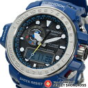 G-SHOCK CASIO 腕時計 メンズ GWN-1000-2ADR ブルー