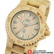 WEWOOD ウィーウッド DATE BEIGE デイト ベージュ NATURAL WOOD ナチュラルウッド ハンドメイド 木製腕時計 9818025