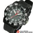 ルミノックス LUMINOX メンズ 腕時計 3051.25th 25周年記念 3050 SERIES 限定モデル ネイビーシールズ カラーマーク ブラック 3051-25th 【あす楽】