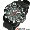 ルミノックス 腕時計 25周年記念 ブラック 3051-25thルミノックス LUMINOX メンズ 腕時計 3051.25th 25周年記念 3050 SERIES 限定モデル ネイビーシールズ カラーマーク ブラック 3051-25th 【あす楽】