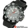 ルミノックス LUMINOX メンズ 腕時計 3057.25th 25周年記念 3050 SERIES 限定モデル ネイビーシールズ カラーマーク グレー 3057-25th 【あす楽】