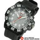 ルミノックス 腕時計 25周年記念 グレー 3057-25thルミノックス LUMINOX メンズ 腕時計 3057.25th 25周年記念 3050 SERIES 限定モデル ネイビーシールズ カラーマーク グレー 3057-25th 【あす楽】