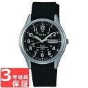 【3年保証】 セイコー SEIKO アルバ ALBA SOLAR アルバ ソーラー メンズ 腕時計 AEFD557 正規品
